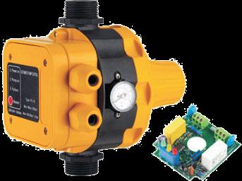 Devyami Automatic Pumps and Control Pvt  Ltd